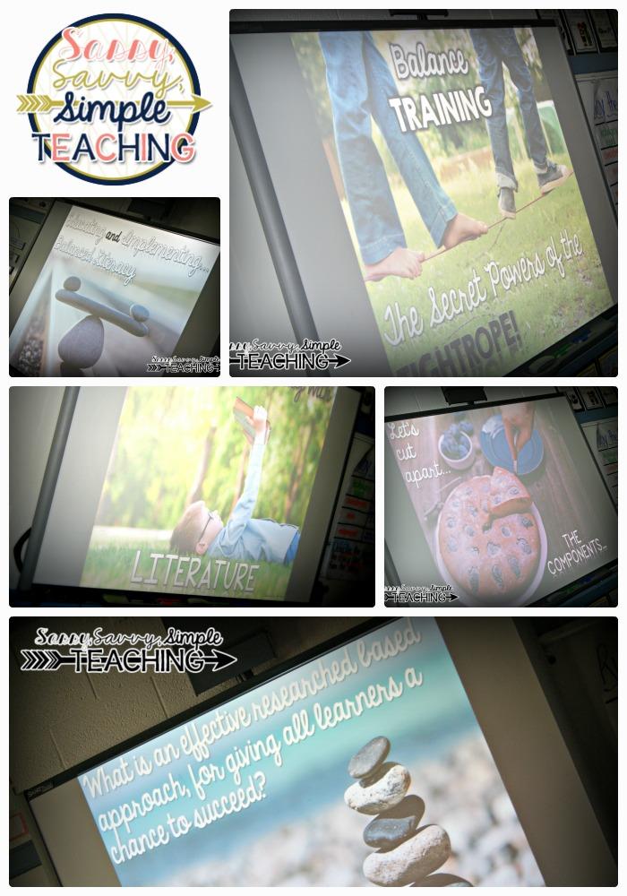 Presentation Collage
