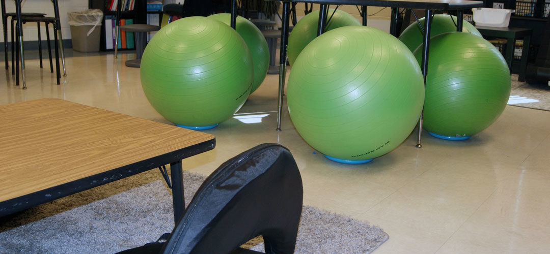 Flexible Seating Classroom! - Sassy Savvy Simple Teaching