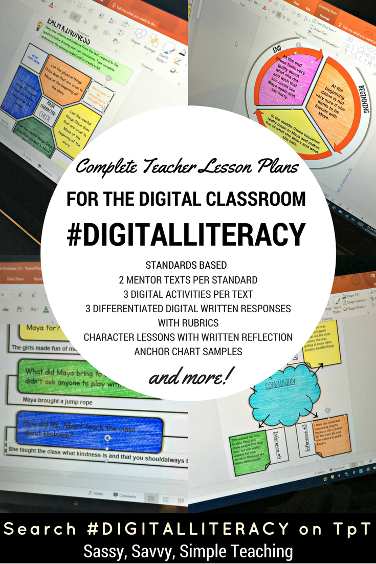 Created for the Google or Microsoft Classroom!